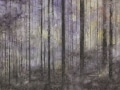 """In the Forest #1 22""""x30"""" $2500"""