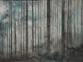 """In the Forest #3 22""""x30"""" $2500"""